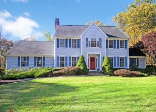 Pre Foreclosure in Sandy Hook 06482 STONE GATE DR - Property ID: 1037683634