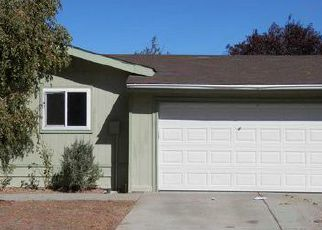 Pre Foreclosure in Sparks 89434 AVE DE LA COULEURS - Property ID: 1037697652