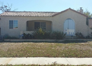 Pre Foreclosure in Los Angeles 90043 W 75TH ST - Property ID: 1037706406