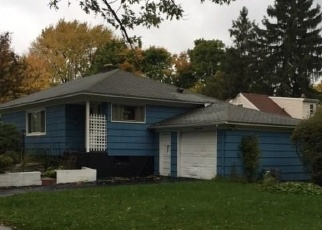 Pre Foreclosure in Syracuse 13224 FAYETTE BLVD - Property ID: 1037722165