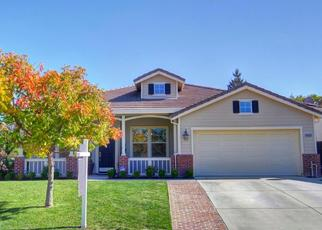 Pre Foreclosure in Sacramento 95835 DARLINGTON LN - Property ID: 1037778225