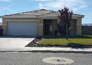 Pre Foreclosure in Fernley 89408 JILL MARIE LN - Property ID: 1037786109