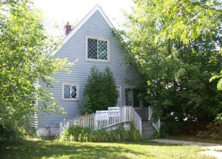 Pre Foreclosure in Milwaukee 53216 N 48TH ST - Property ID: 1037795759