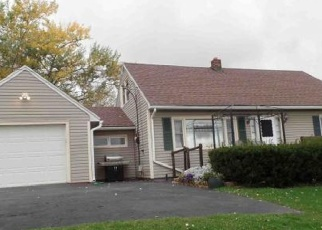 Pre Foreclosure in Sauquoit 13456 PARIS HILL RD - Property ID: 1037870200