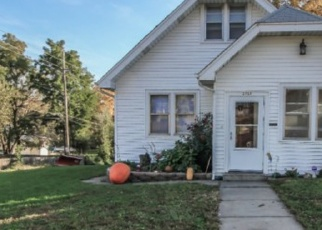 Pre Foreclosure in Omaha 68107 I ST - Property ID: 1037903943
