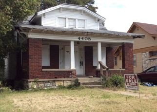 Pre Foreclosure in Kansas City 64130 BELLEFONTAINE AVE - Property ID: 1037907881