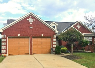 Pre Foreclosure in Florence 41042 MOONSTONE CT - Property ID: 1038045845