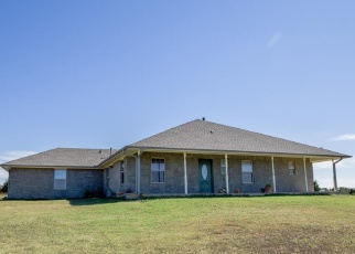 Pre Foreclosure in Luther 73054 PANTHER RUN RD - Property ID: 1038066422