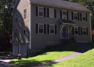Pre Foreclosure in Windham 04062 THORNBURY WAY - Property ID: 1038111984