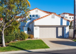 Pre Foreclosure in Oceanside 92056 ANDROS WAY - Property ID: 1038114600