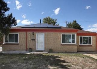 Pre Foreclosure in Denver 80207 KRAMERIA ST - Property ID: 1038115471