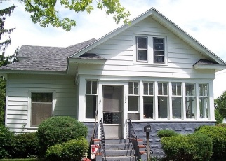 Pre Foreclosure in Wayland 14572 CLARK ST - Property ID: 1038166720