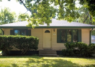 Pre Foreclosure in Lincoln 68504 GREENWOOD ST - Property ID: 1038182482