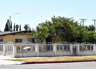 Pre Foreclosure in Anaheim 92801 N LOMITA ST - Property ID: 1038297676