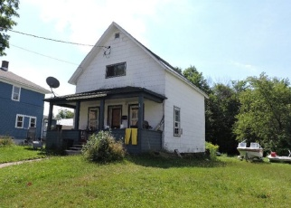 Pre Foreclosure in Tupper Lake 12986 CHANEY AVE - Property ID: 1038333139