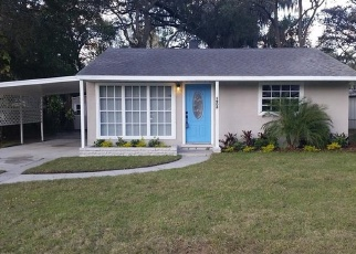 Pre Foreclosure in Tampa 33610 E MCBERRY ST - Property ID: 1038368178