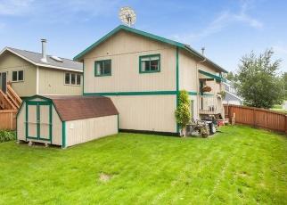 Pre Foreclosure in Anchorage 99507 COMMODORE DR - Property ID: 1038373889