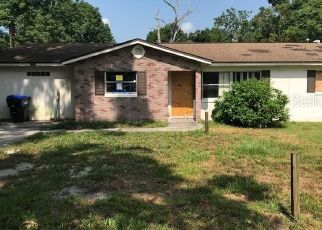 Pre Foreclosure in Zellwood 32798 JUNCTION RD - Property ID: 1038490375