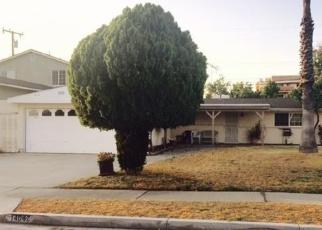 Pre Foreclosure in La Mirada 90638 RATLIFFE ST - Property ID: 1038560457