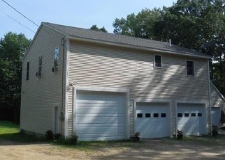 Pre Foreclosure in Lebanon 04027 W LEBANON RD - Property ID: 1038593751