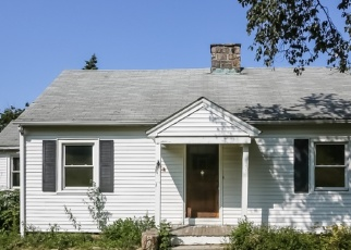 Pre Foreclosure in Danbury 06811 PEMBROKE RD - Property ID: 1038767173