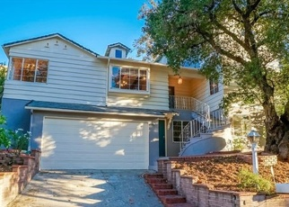 Pre Foreclosure in Sherman Oaks 91403 DEL GADO DR - Property ID: 1038787769