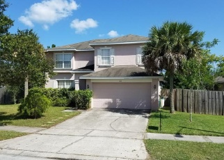 Pre Foreclosure in Orlando 32824 LAKE BISCAYNE WAY - Property ID: 1038793456