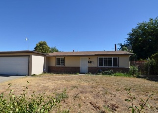 Pre Foreclosure in Sacramento 95828 DIANA WAY - Property ID: 1038808344