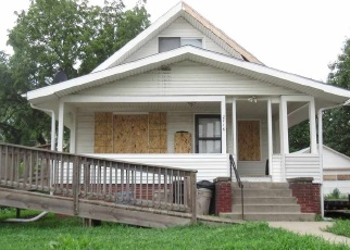Pre Foreclosure in Omaha 68104 N 45TH ST - Property ID: 1038825876