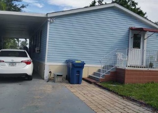 Pre Foreclosure in Fort Lauderdale 33324 SW 23RD PL - Property ID: 1038855205