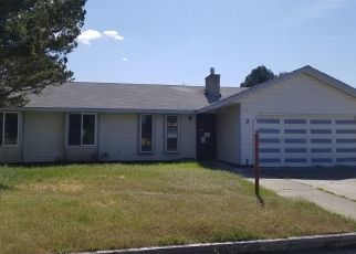Pre Foreclosure in Hermiston 97838 WESTVIEW DR - Property ID: 1038951568