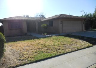 Pre Foreclosure in Clovis 93612 PHILLIP AVE - Property ID: 1038961644