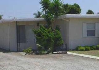 Pre Foreclosure in Encinitas 92024 CLARK AVE - Property ID: 1039011120