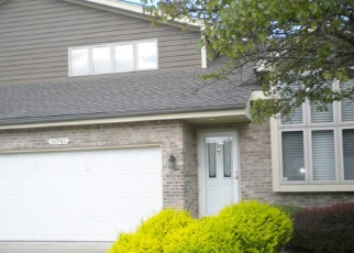 Pre Foreclosure in Palos Heights 60463 SEAGULL LN - Property ID: 1039024265