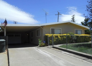 Pre Foreclosure in North Highlands 95660 DON JULIO BLVD - Property ID: 1039031722