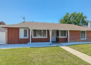 Pre Foreclosure in North Hills 91343 HAYVENHURST AVE - Property ID: 1039075960