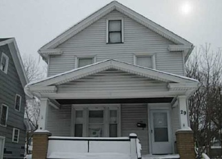 Pre Foreclosure in Rochester 14621 SYLVESTER ST - Property ID: 1039124566