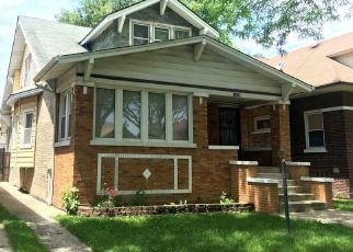 Pre Foreclosure in Chicago 60651 N MASON AVE - Property ID: 1039155665
