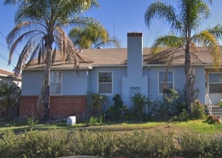 Pre Foreclosure in San Diego 92115 AUSTIN DR - Property ID: 1039183698