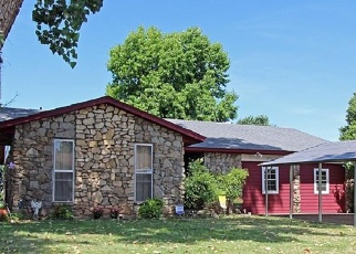 Pre Foreclosure in Mcloud 74851 FOLSOM DR - Property ID: 1039504285