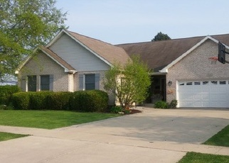 Pre Foreclosure in Lockport 60441 MAPLE CT - Property ID: 1039543714