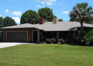 Pre Foreclosure in Saint Cloud 34772 JAN LAN BLVD - Property ID: 1039585758