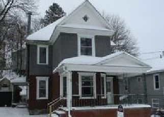 Pre Foreclosure in Syracuse 13209 CENTER ST - Property ID: 1039604138