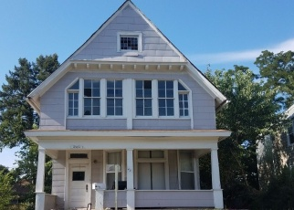 Pre Foreclosure in Omaha 68111 BURDETTE ST - Property ID: 1039633494