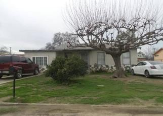 Pre Foreclosure in Pixley 93256 S PINE ST - Property ID: 1039697435