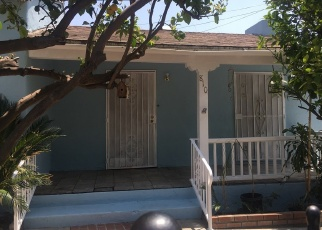 Pre Foreclosure in Pasadena 91103 LINCOLN AVE - Property ID: 1039757437