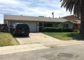 Pre Foreclosure in North Highlands 95660 CORTRIGHT WAY - Property ID: 1039758758