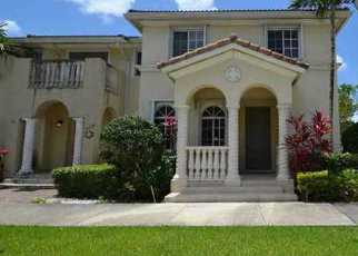 Pre Foreclosure in Homestead 33032 SW 273RD ST - Property ID: 1039872178