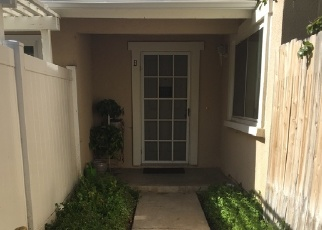 Pre Foreclosure in Corona 92882 VIA SANTIAGO - Property ID: 1039883129