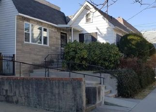 Pre Foreclosure in Bronx 10466 E 229TH ST - Property ID: 1039891458